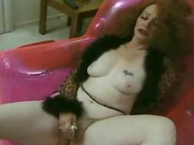Man jizzes on pussy of milf after sex in all poses