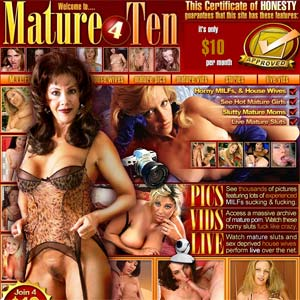 Get Access to Mature Belle